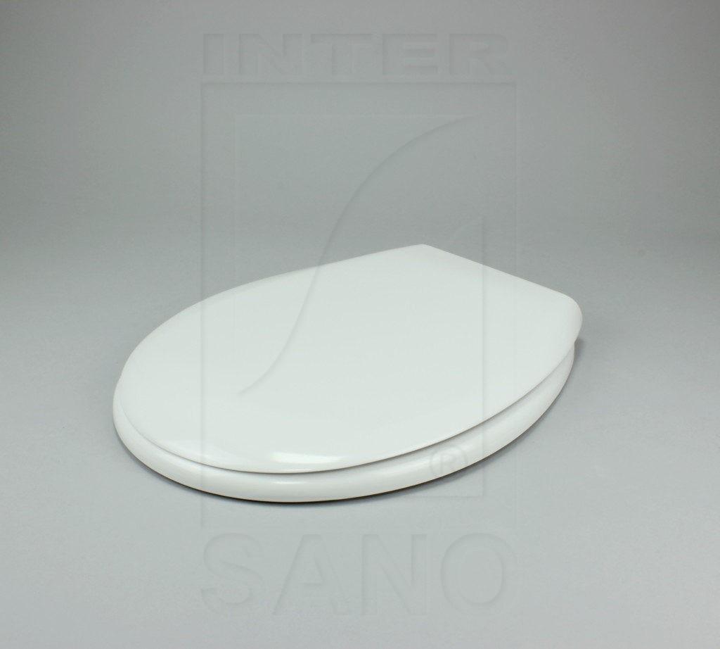 Deska sedesowa ARIZONA duroplastowa antybakteryjna
