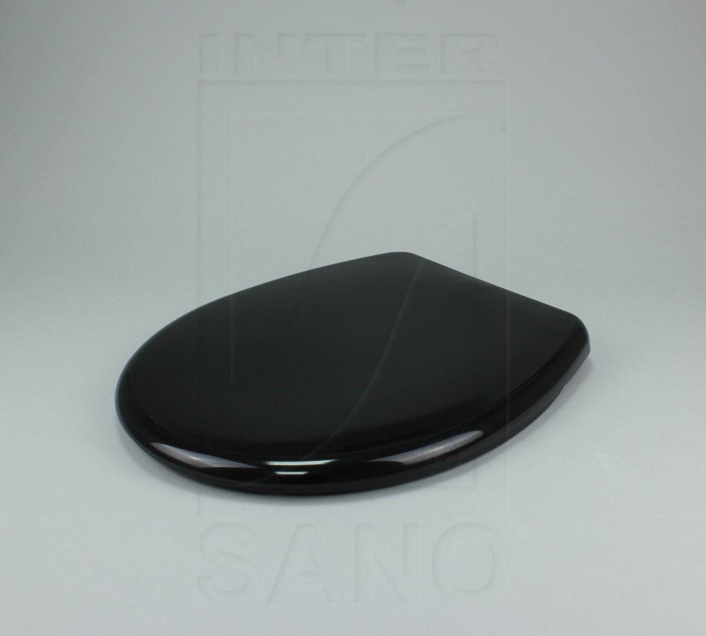 Deska sedesowa BADI czarna