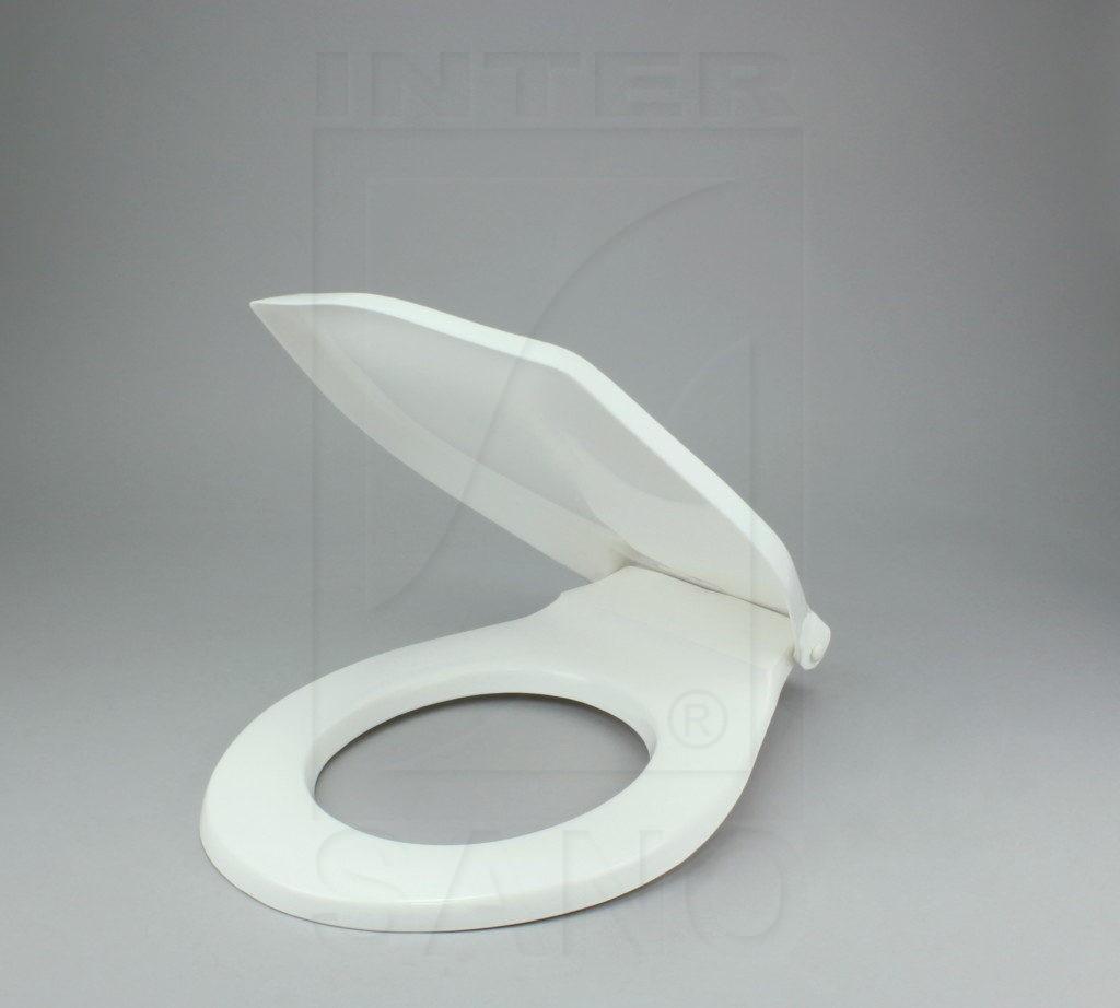 Deska sedesowa Junior biała