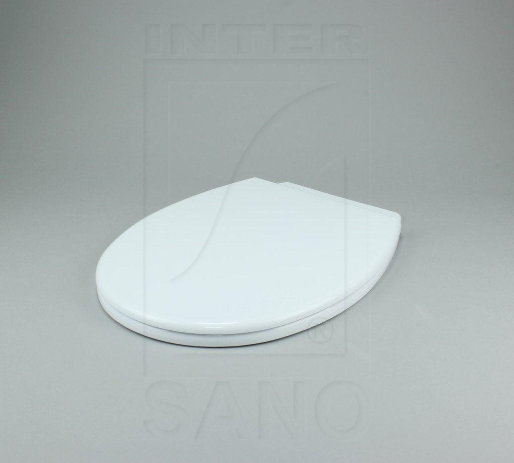Deska sedesowa OSIKA biel ceramiczna