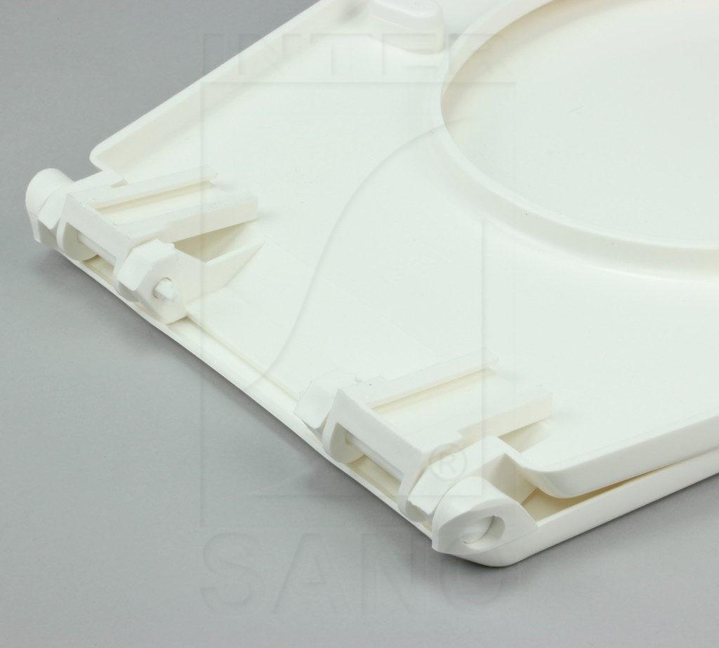 Deska sedesowa standard biała