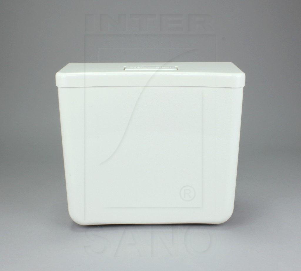 Dolnopłuk klawisz M-99 biały