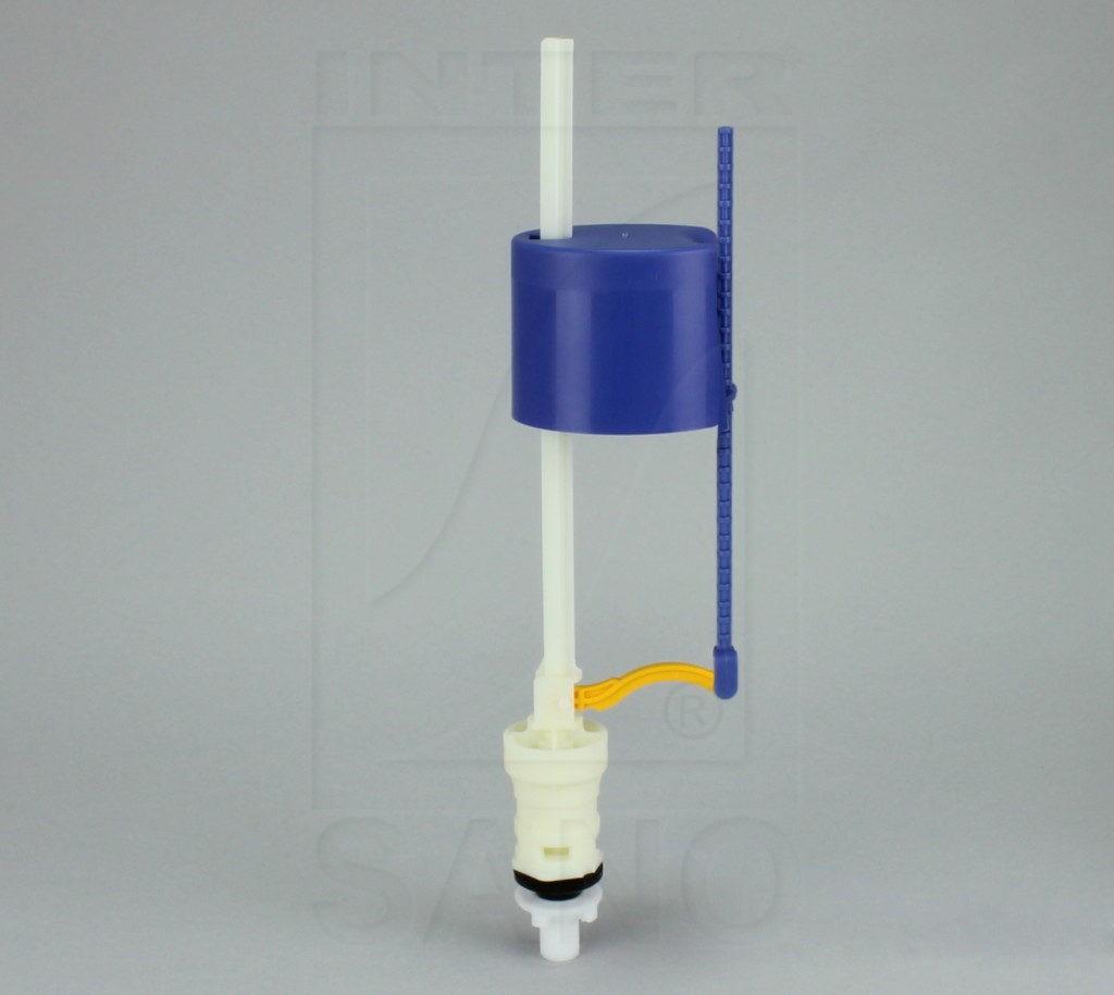 Zawór napełniający dolnego zasilania 3/8 TS przywieszka (OLI)
