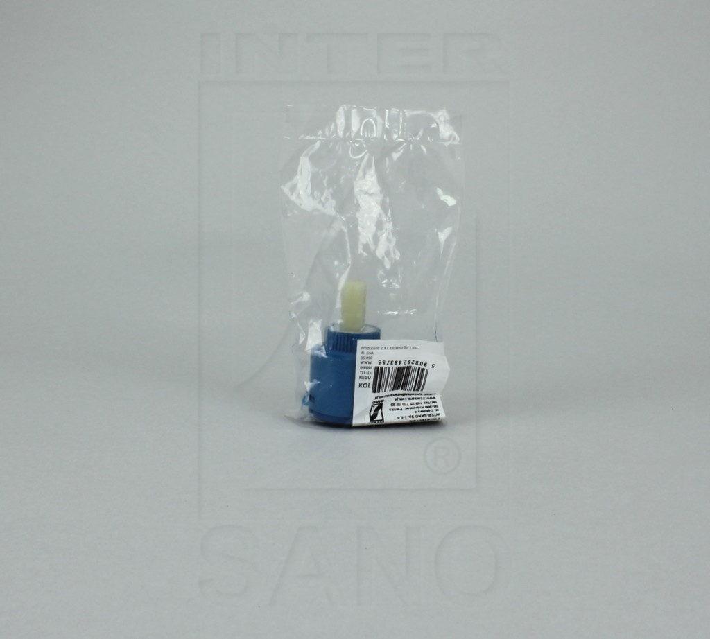 Głowica ceramiczna 35 mm