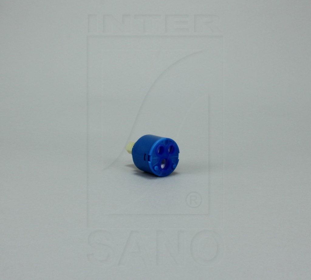 Głowica ceramiczna 40 mm