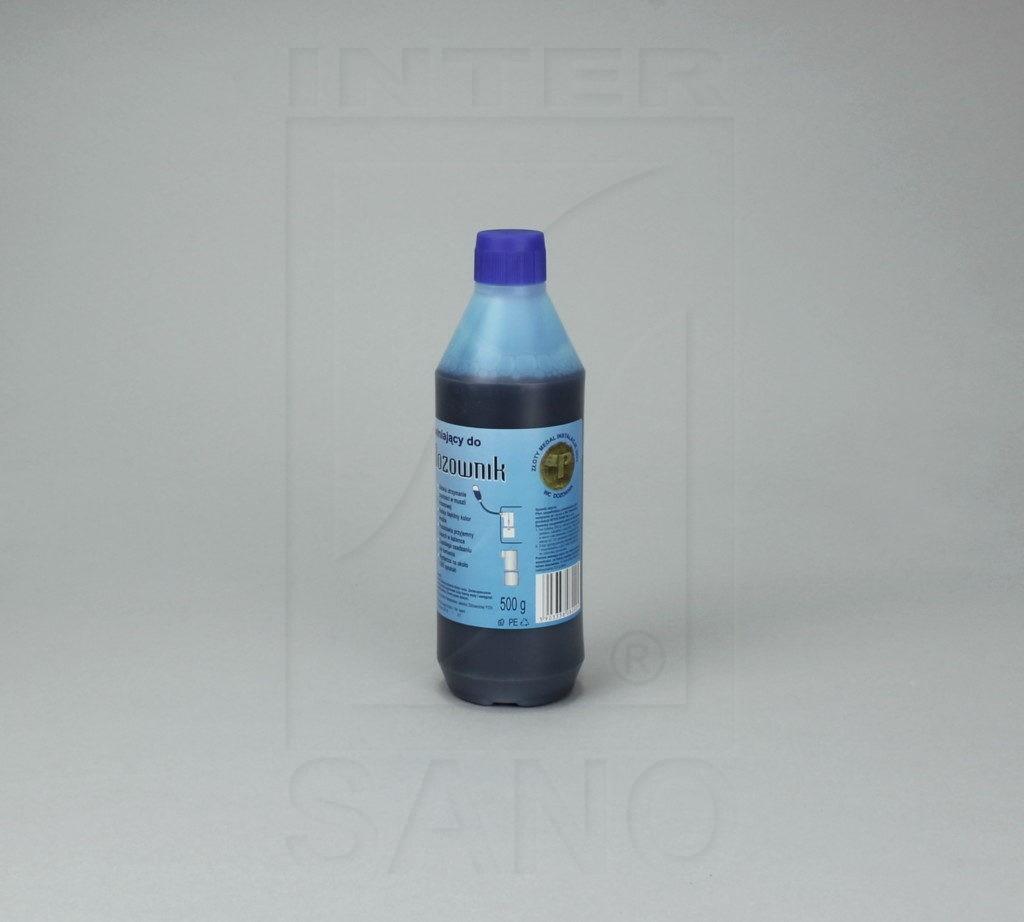 Płyn uzupełniający 0.5L - morski