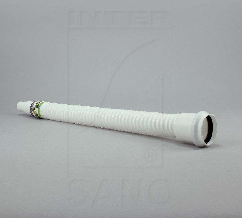 Złącze wieloredukcyjne skręcane fi 50x50/40/32 L-500 kielich