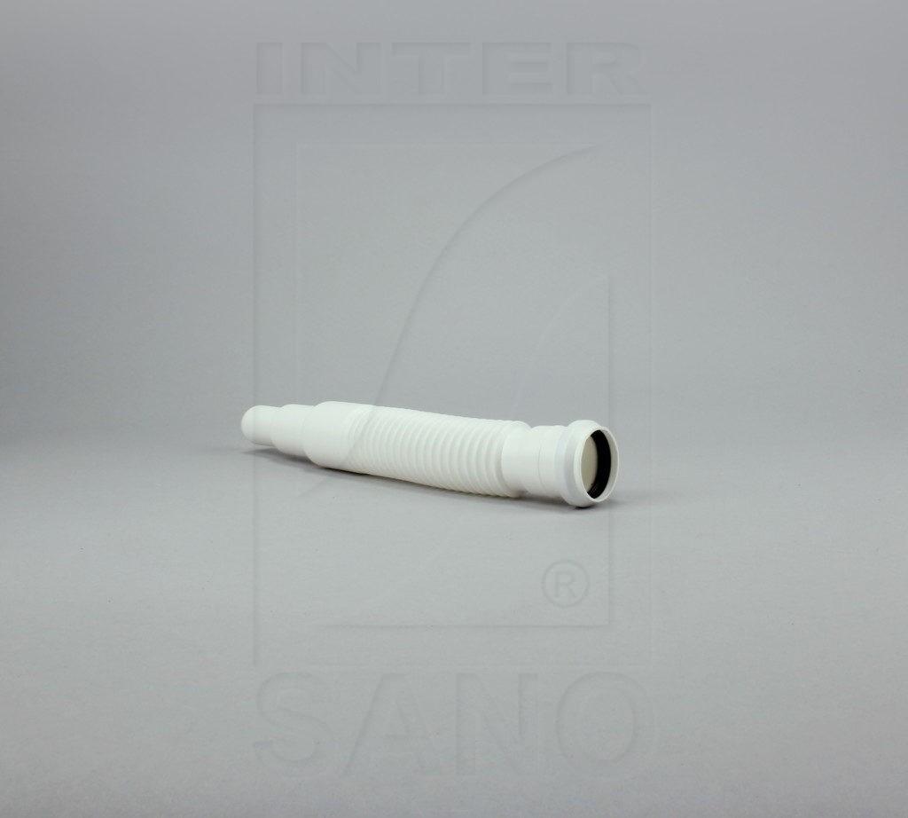 Złącze wieloredukcyjne 40/250 białe 23010
