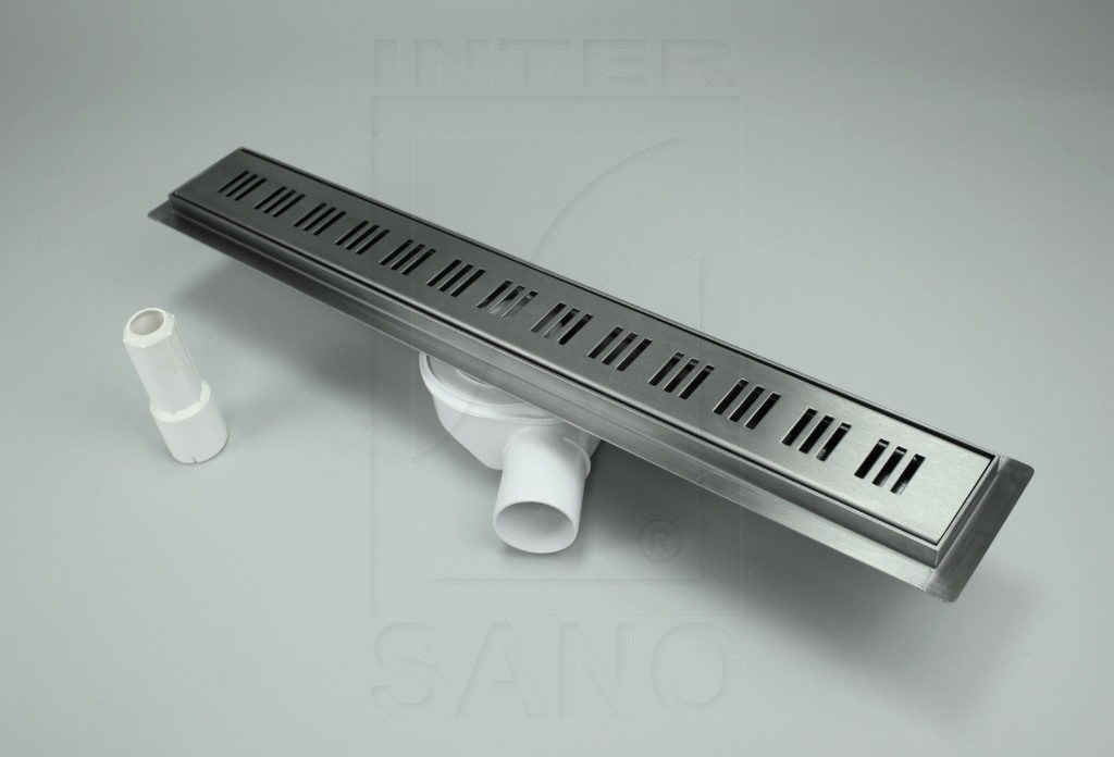 Odwodnienie prysznicowe L-500 wzór Trójki