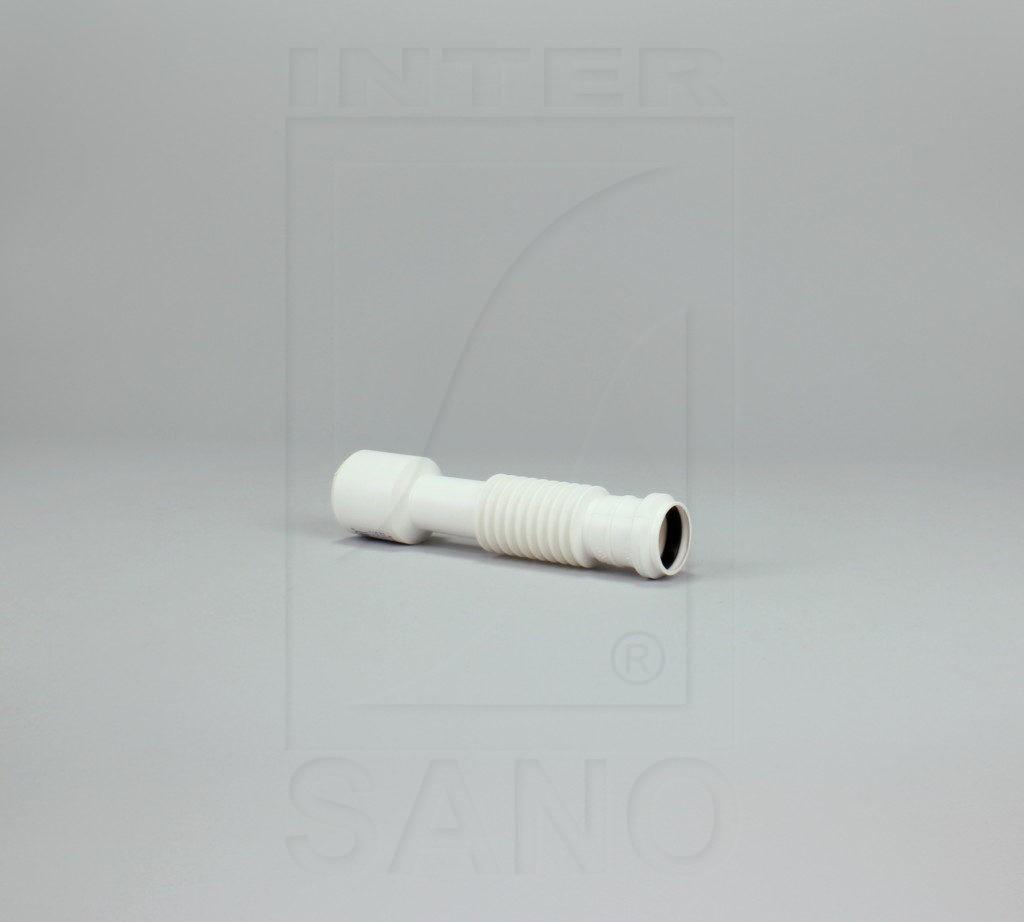Króciak redukcyjny elastyczny fi 50/32 11150