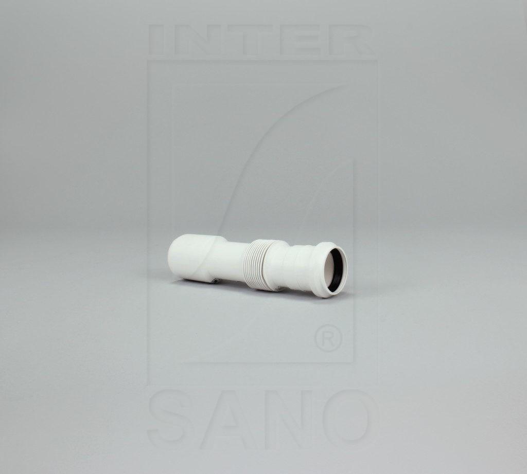 Króciak redukcyjny elastyczny fi 40/50 11045