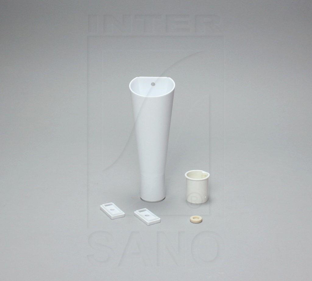 Syfon suchy do odprowadzania kondensatu