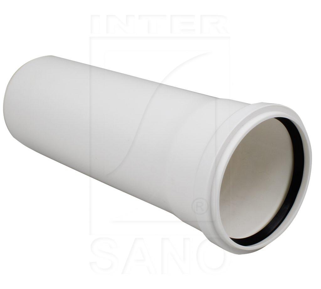 Rura fi 110/250 biała