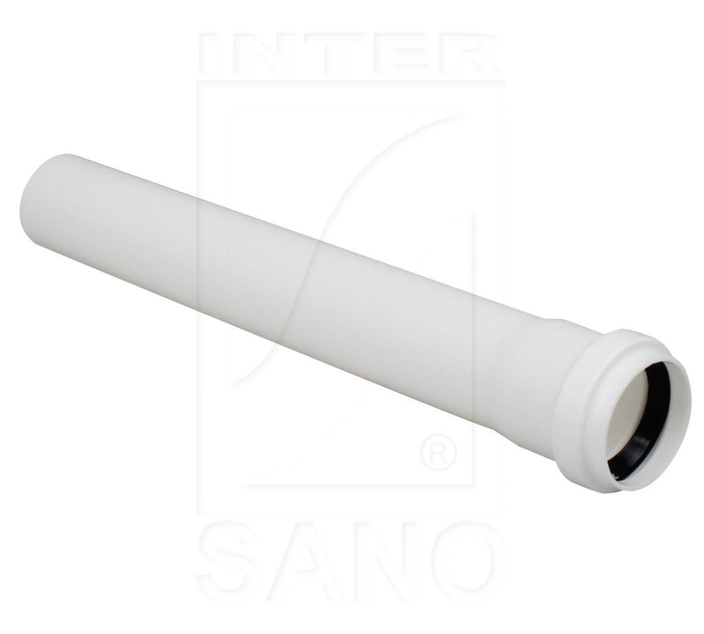 Rura fi 40/250 biała