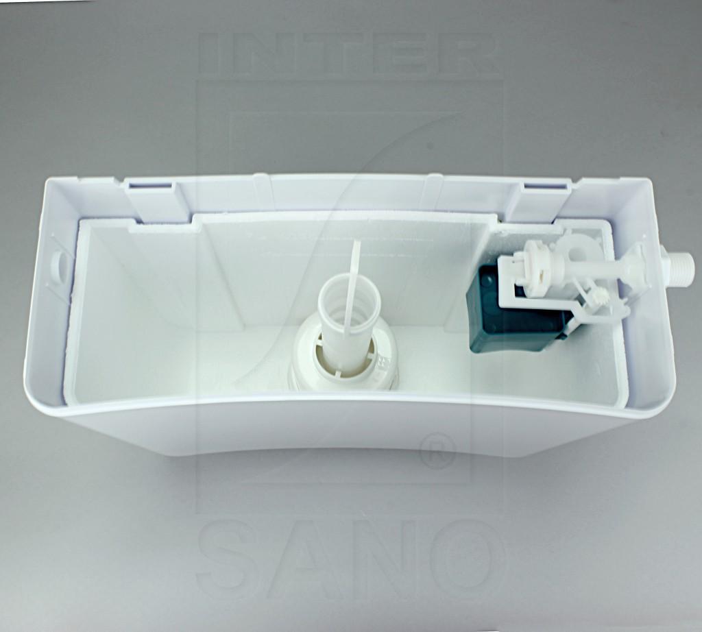 Dolnopłuk klawisz M-99 biały LUX